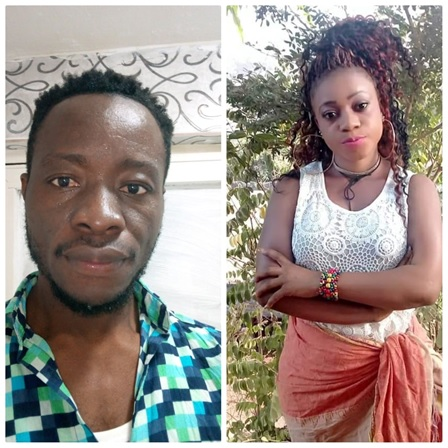 Widespread political violence and intimidation:  Alusine  S. Kargbo and Susana F. Gbembo Declared Wanted