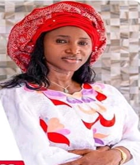 """I Will Repossess My MP Seat""- Khadijatu Davies"