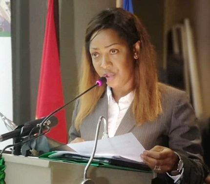 Deputy Finance Minister Announces Le3Bn. Support to Local Gov't Strengthening & Decentralization