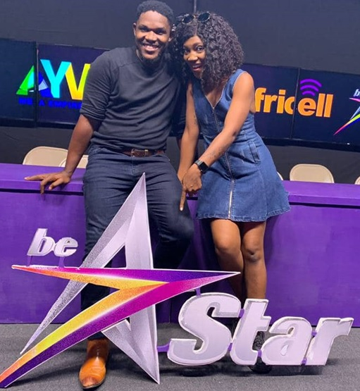 "Africell dazzles with ""Be A Star"" Show"