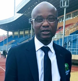 Leone Stars TM Extols Incredible Performance Against Nigeria